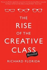 The Rise of the Creative Class: Revisited