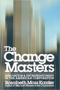 The Change Masters