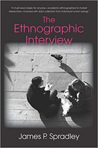 The Ethnographic Interview