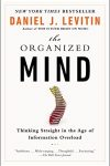 The Organized Mind: Thinking Straight in the Age of Information Overload – Facebook Friends