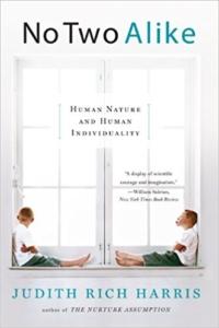 No Two Alike: Human Nature and Human Individuality