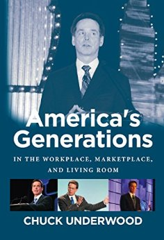 America's Generations: In the Workplace, Marketplace and Living Room