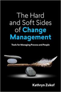 The Hard and Soft Sides of Change Management: Tools for Managing Process and People