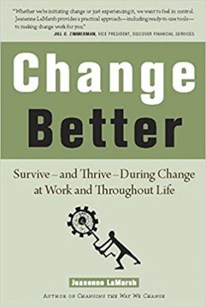 ChangeBetter