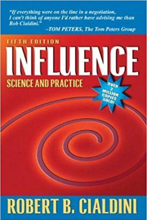 InfluenceScienceAndPractice