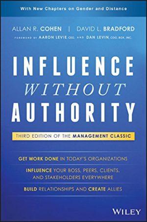 InfluenceWithoutAuthority