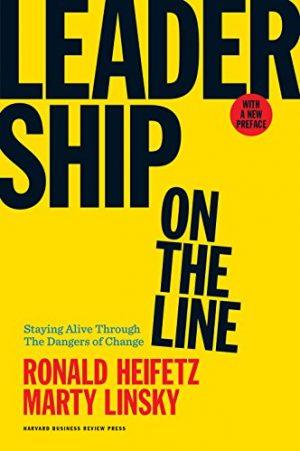 LeadershipOnTheLine