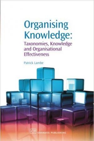 OrganisingKnowledge