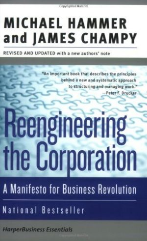 ReengineeringTheCorporation