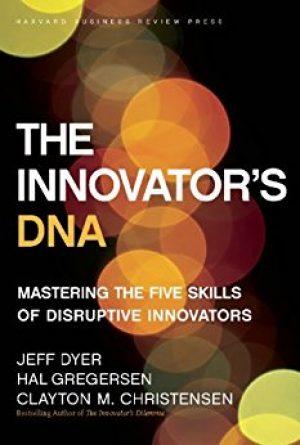 The-Innovators-DNA