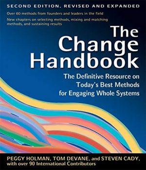 TheChangeHandbook