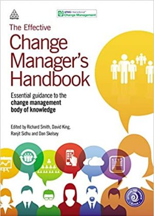 TheEffectiveChangeManagersHandbook