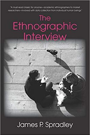 TheEthnographicInterview