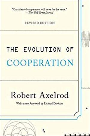 TheEvolutionOfCooperation