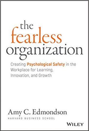 TheFearlessOrganization
