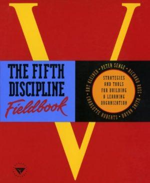 TheFifthDisciplineFieldbook