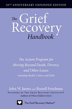 TheGriefRecoveryHandbook