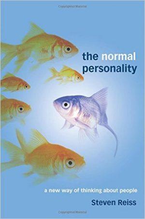 TheNormalPersonality